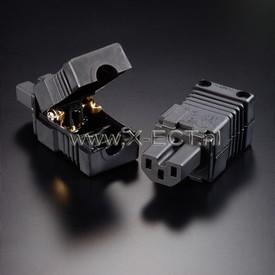 High Performance IEC connector  FI-15E(G)