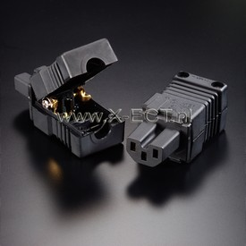 High Performance IEC connector  FI-15E(R)