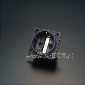 High Performance SCHUKO Socket FI-E30 (R )