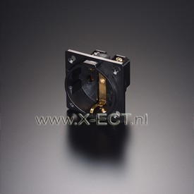 High Performance SCHUKO Socket FI-E30(G)