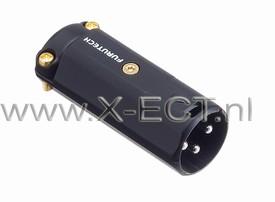 High End Performance XLR connector(Male) FP-601 M (R)