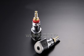 High End performance Binding Posts for Amp side (2pcs/set) F  per 2
