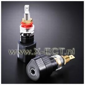 High performance Torque Binding Posts (2pcs/set) FT-809(G)  per 2