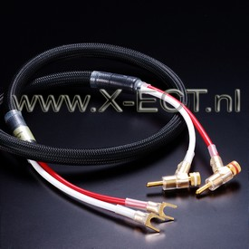 Speaker  Cable(2.0mx2)