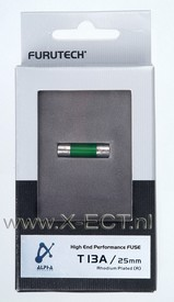 High End Performance Fuse for UK 13A Connector T-13A(R)