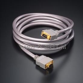 D-Terminal Cable FVD-77 (D-D) FVD-7720  2m