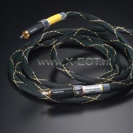 Visual Coaxial Cable FVV-3215  1,5m