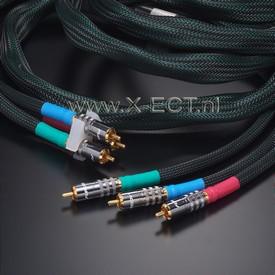 Component  Cable FCC-33(RCA-RCA) or (BNC-BNC) FCC-3320  2m