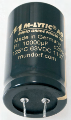 M-LYTIC High Voltage+