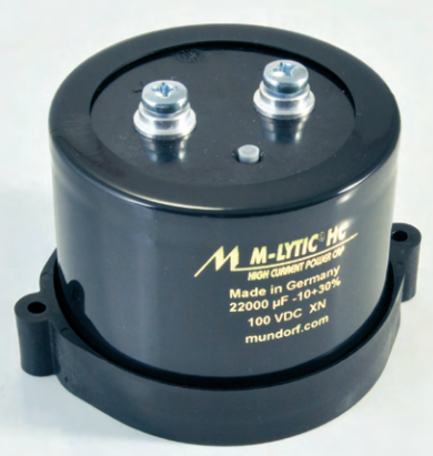M-LYTIC High Current