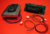 VAU1255/LF21 (CDPro 2M) & Controller