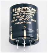 M-LYTIC AudioGrade